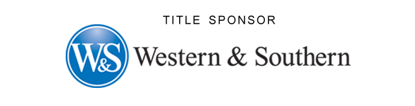 Title Sponsor: Western & Southern Financial Group