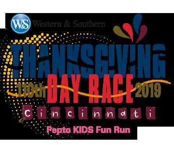 110th Annual Thanksgiving Day Race 2019 | Cincinnati, Ohio